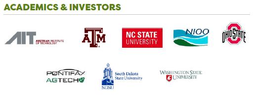 Academic & Investors